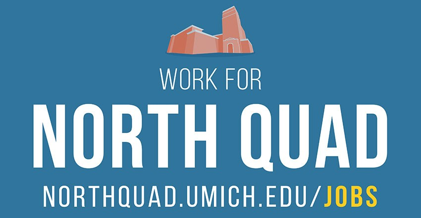 North Quad Programming is Hiring