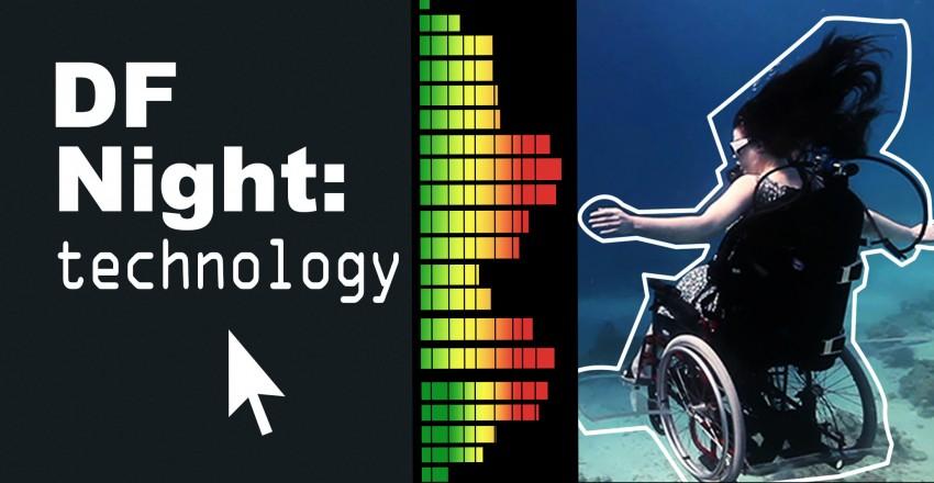 DF Night: Technology