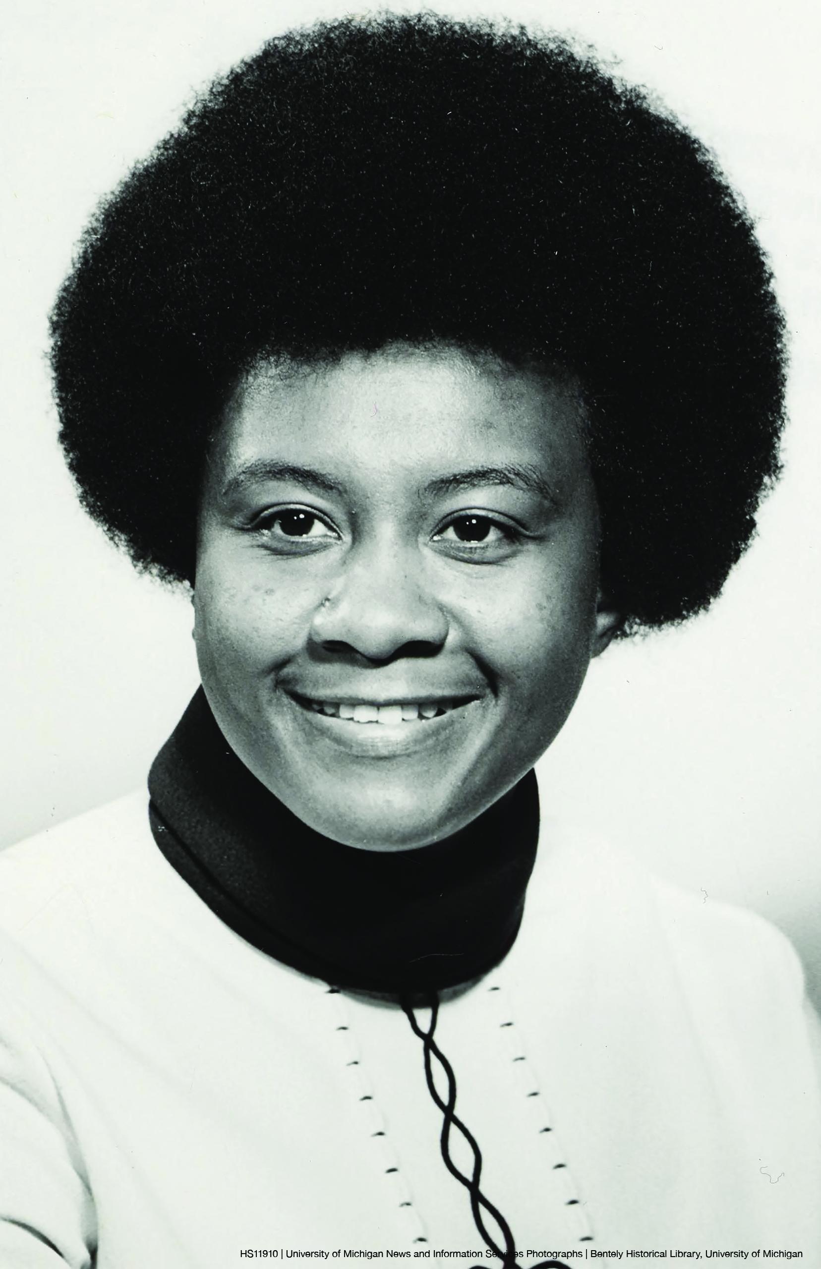 Photo of Nellie Varner