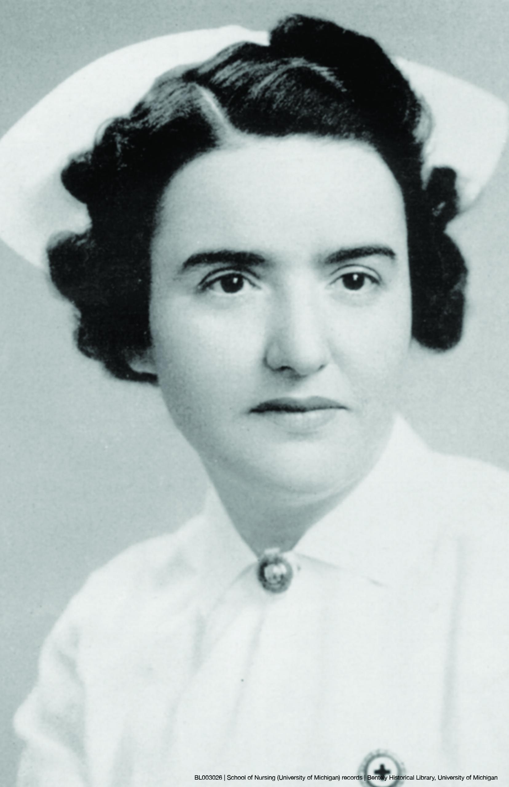 Photo of Rhoda Reddig